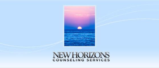 sunset ocean horizon